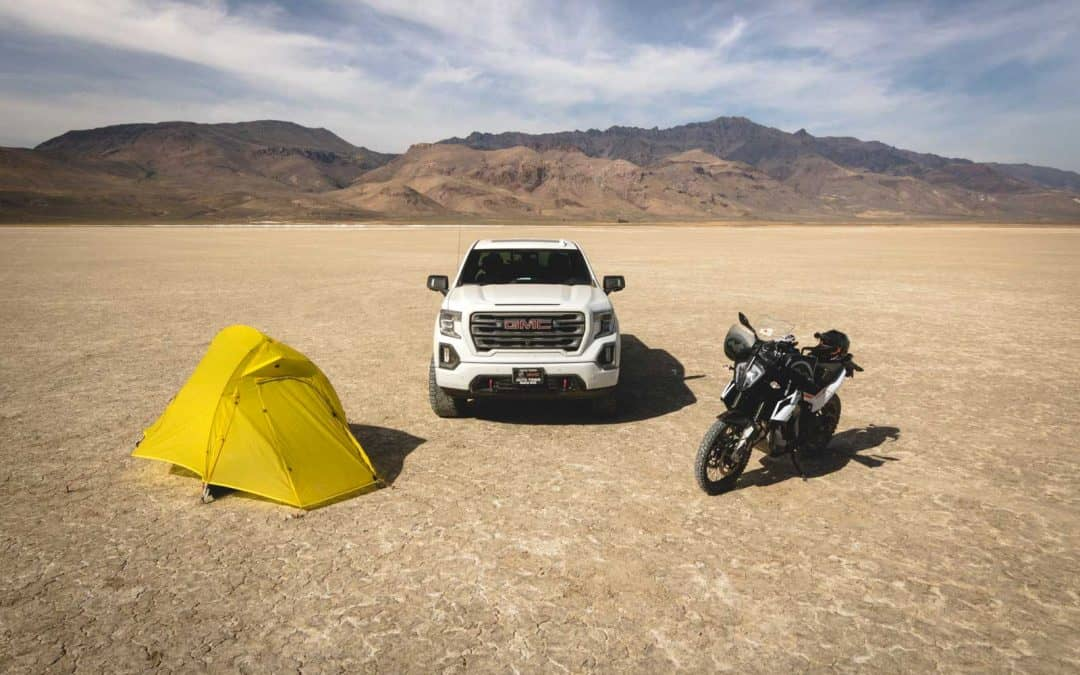 Everything You Need to Know About Camping At Alvord Desert & Alvord Hot Springs