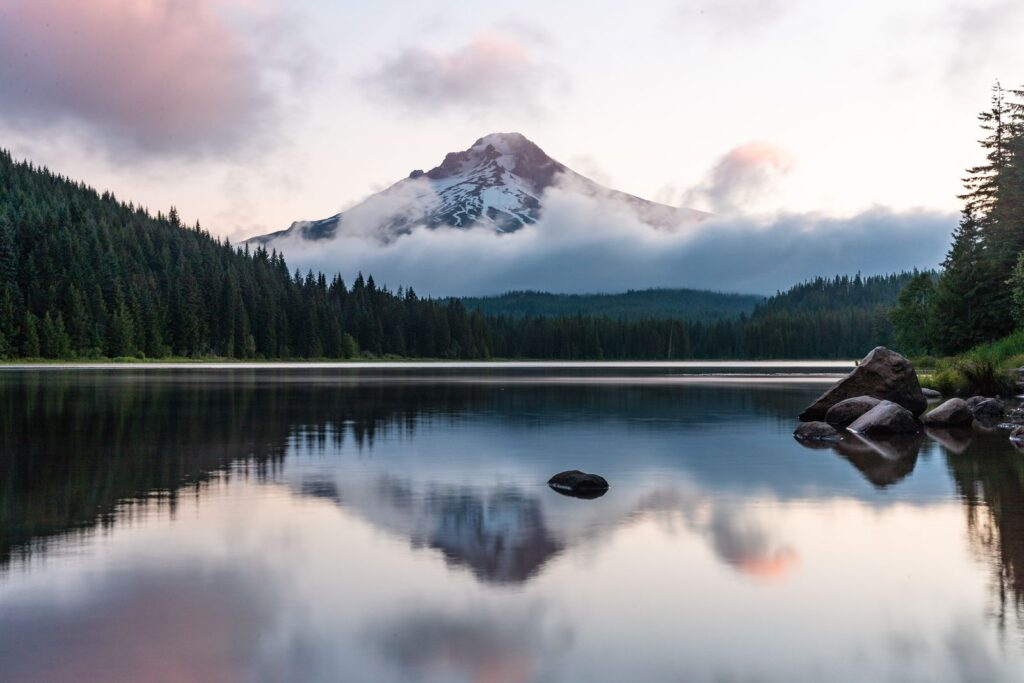 Best Lakes in Oregon