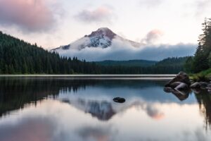Best Lakes in Oregon