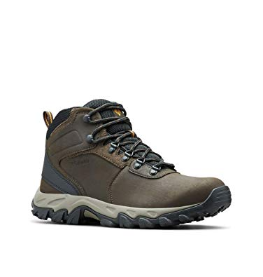 Mens Colombia boots for amazing hiking gifts
