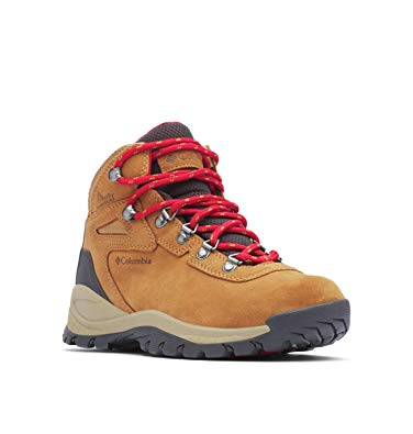 Womens Colombia boots for amazing hiking gifts