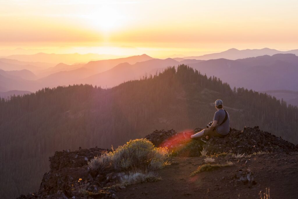 hikes near Portland