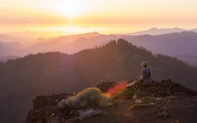 19+ Awesome Hikes Near Portland to Escape The Bustle
