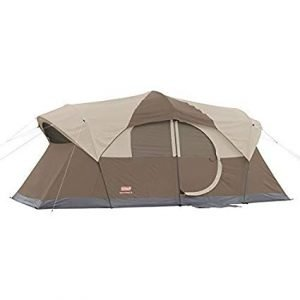 Large Tent
