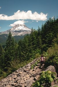 Tom Dick and Harry Mountain offers fun trails for your Portland road trip.