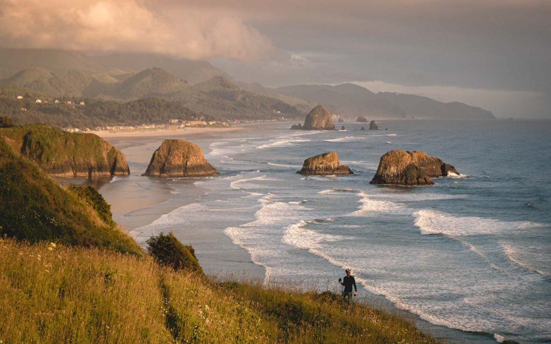 11 Most Scenic Oregon Beach Towns (And What to Do There!)