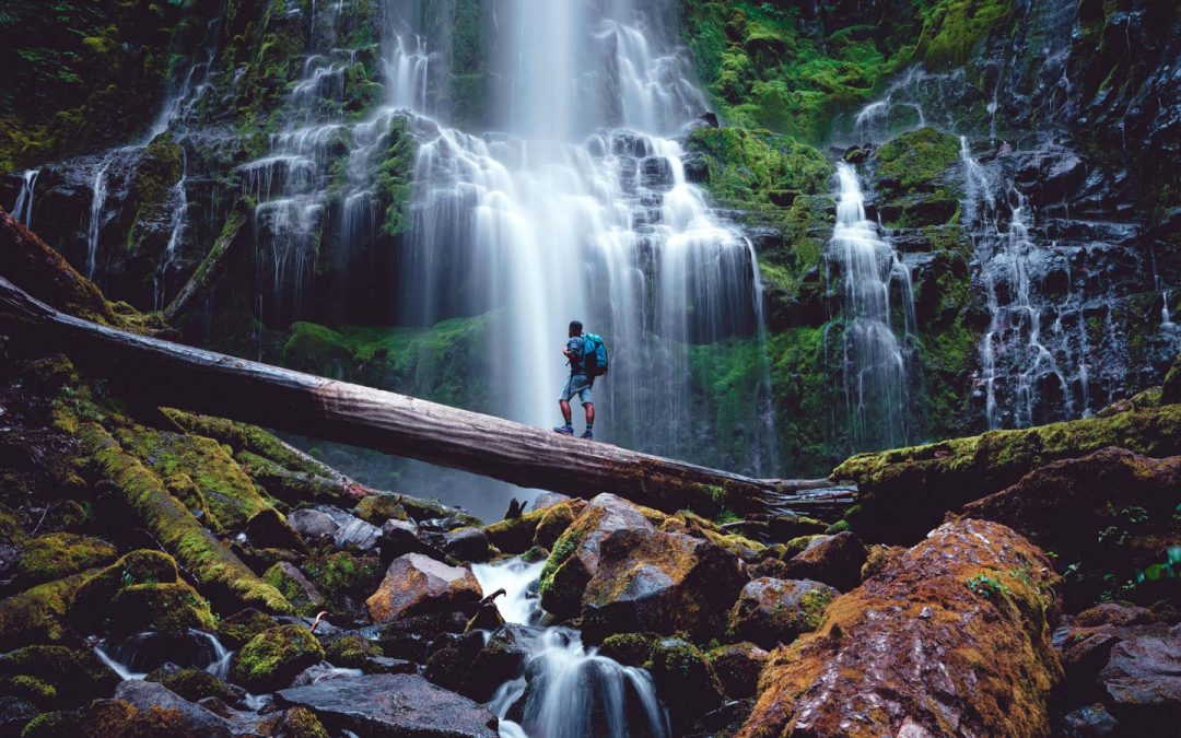 Beautiful Places in Oregon for Photography Lovers (And Adventurers!)