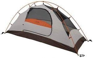 Solo Tent