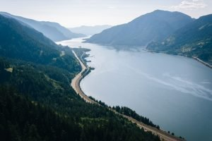Hikes near Columbia River