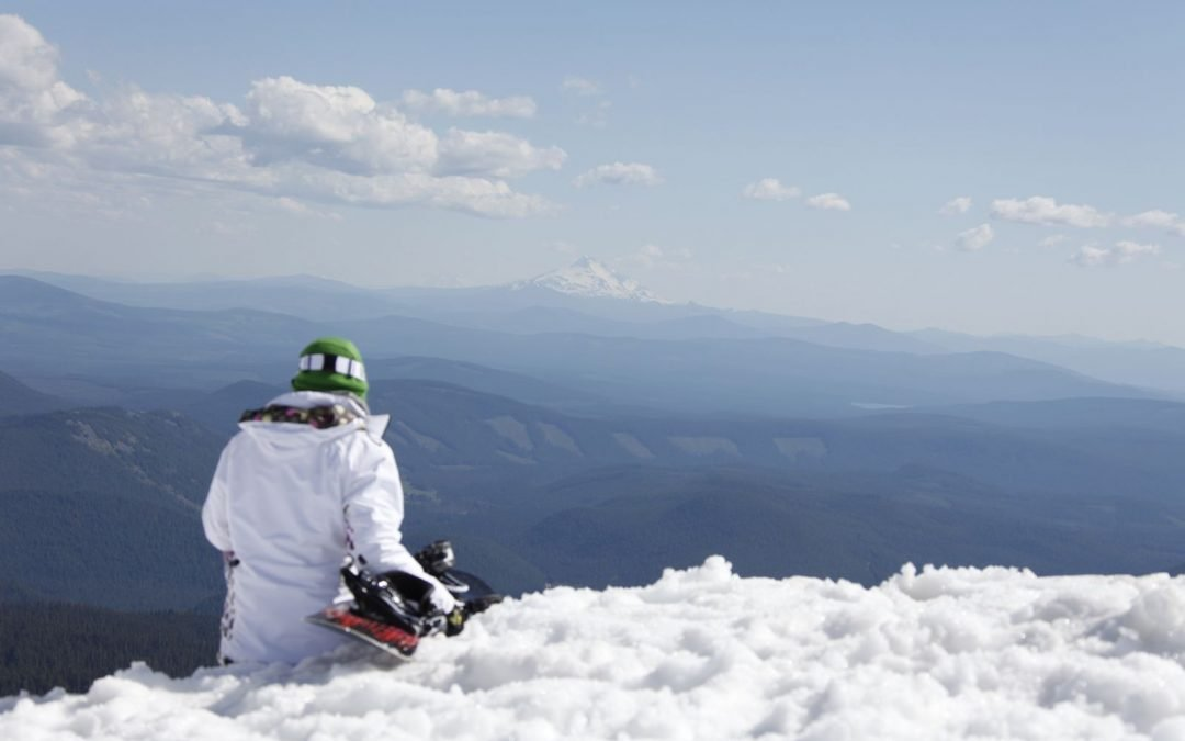 What to Do at Mount Hood in Winter