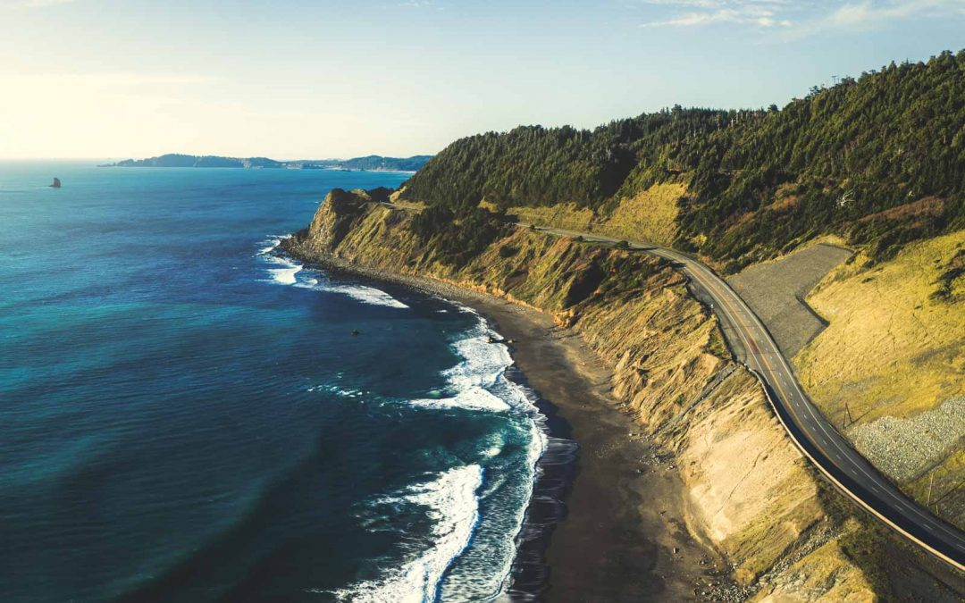 Places on the best Oregon Coast road trip