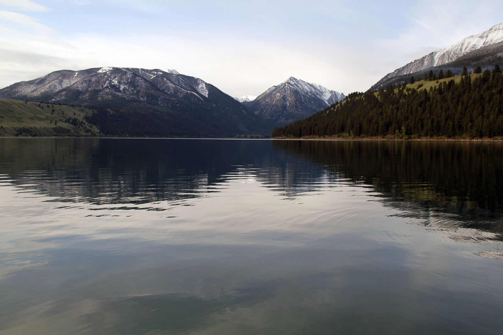 A Comprehensive Guide to Visiting Wallowa Lake State Park—Adventures and Camping
