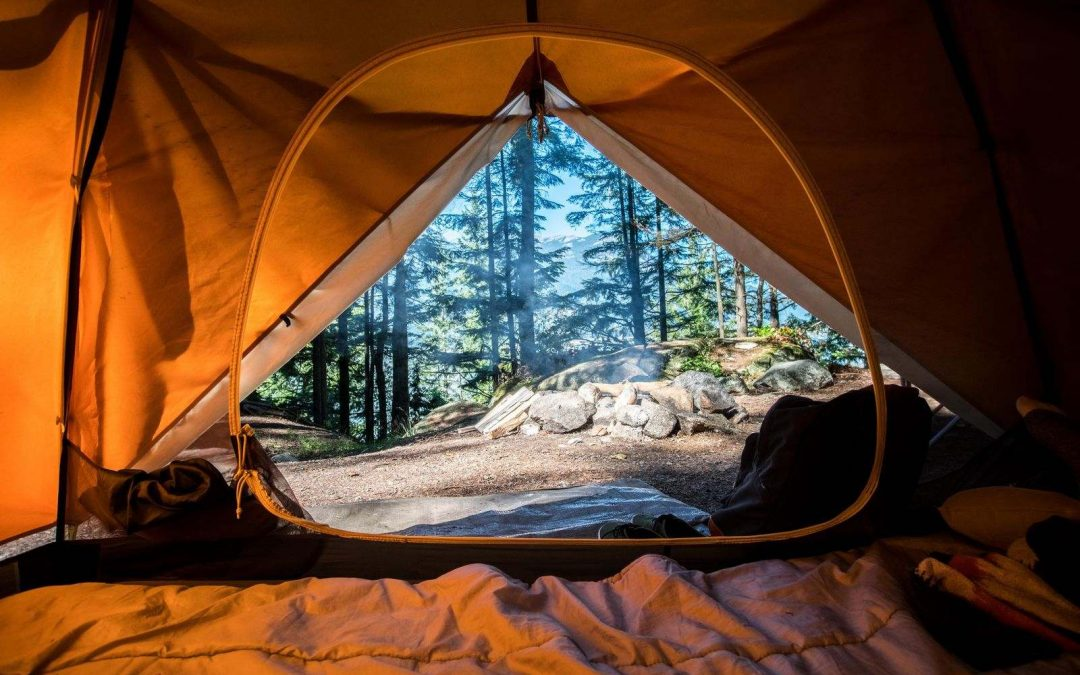 9 Great Options For Camping Near Eugene Oregon