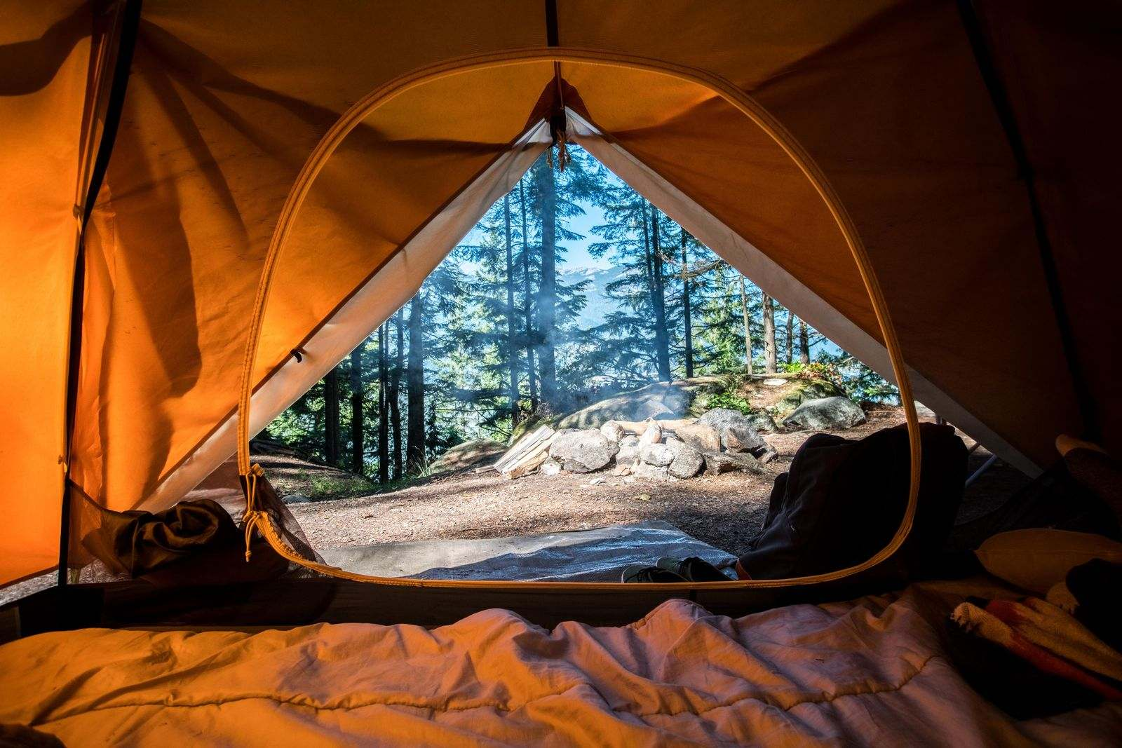 16 Great Options For Camping Near Eugene Oregon