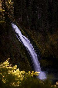 Lemomo Falls Taril is a great hike in Umpqua National Forest