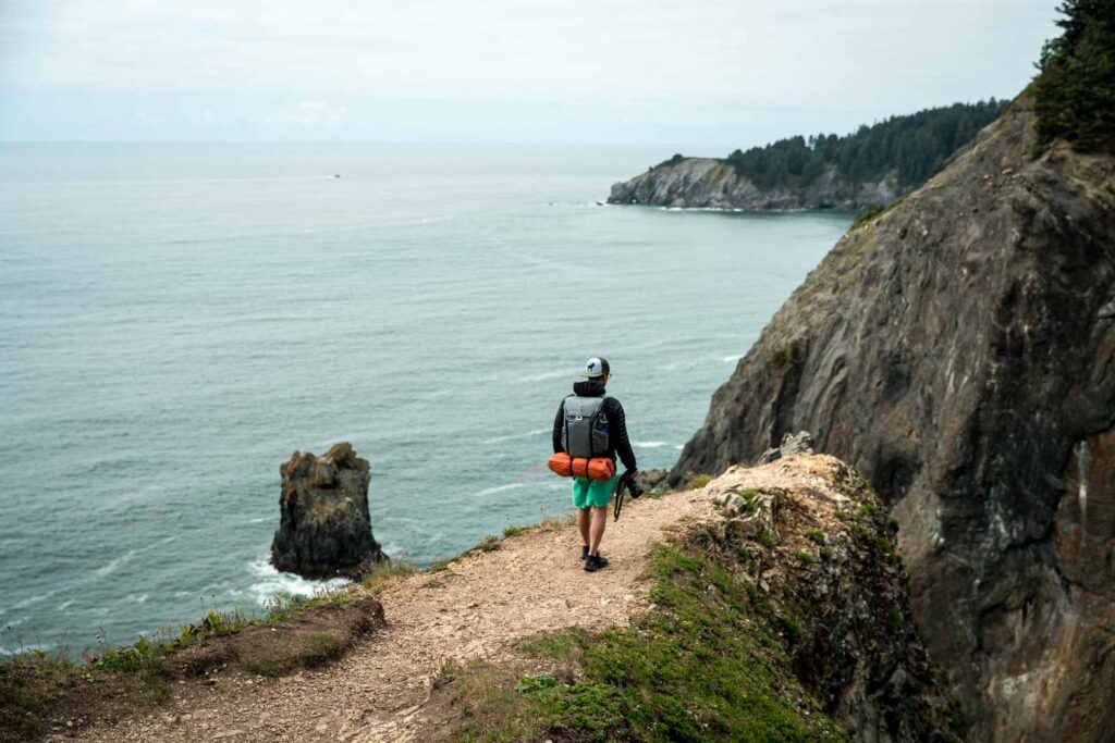 Breathtaking Oregon Coast Hikes