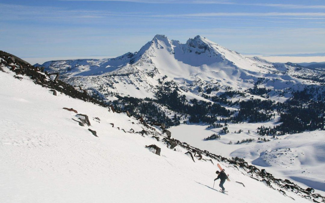 Winter in Oregon: Your Guide on Where To Go & What To Do