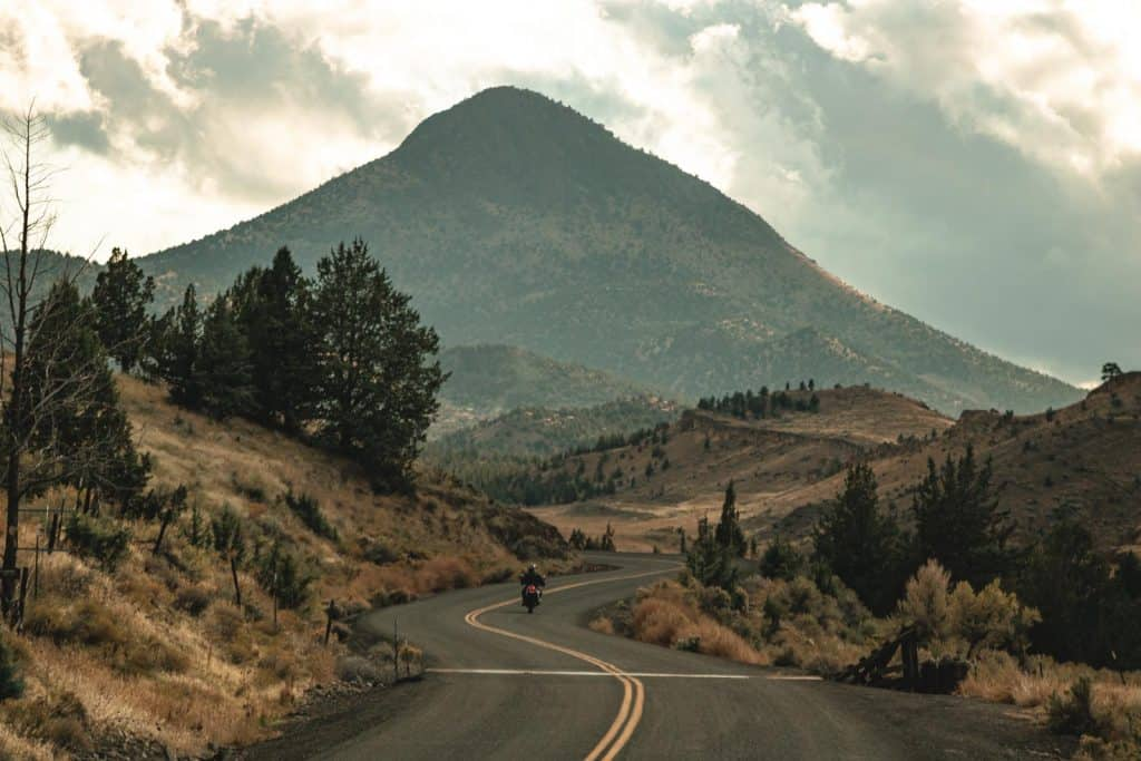 Catch these gorgeous views on your Oregon road trip.