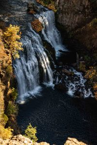McCloud Falls is a must on your Northern California road trip