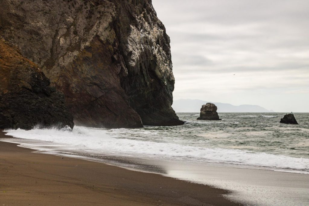 Tennessee Valley Trail is an unmissable thing to do in Northern California