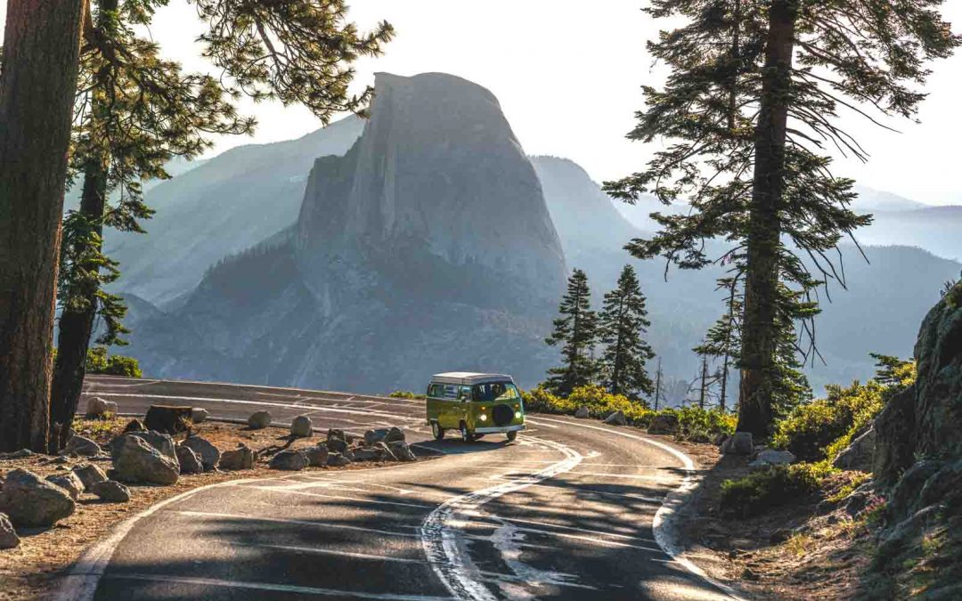 21+ Adventurous Things to Do on a Northern California Road Trip