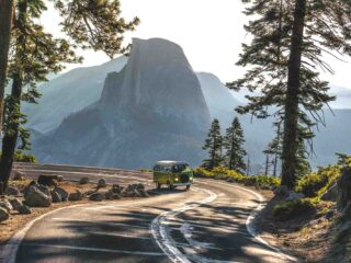 Adventurous Things to do on a Northern California Road Trip