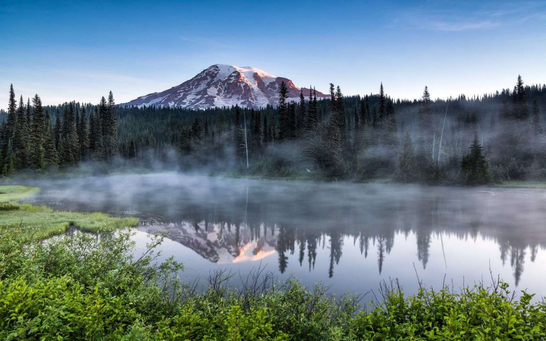 19+ Adventurous Things to Do on a Washington Road Trip