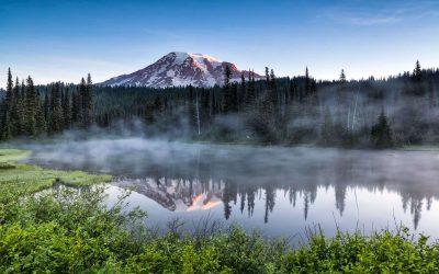 19+ Adventurous Things to Do on a Washington Road Trip