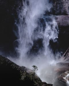 Yosemite National Park is a must visit on your Northern California road trip