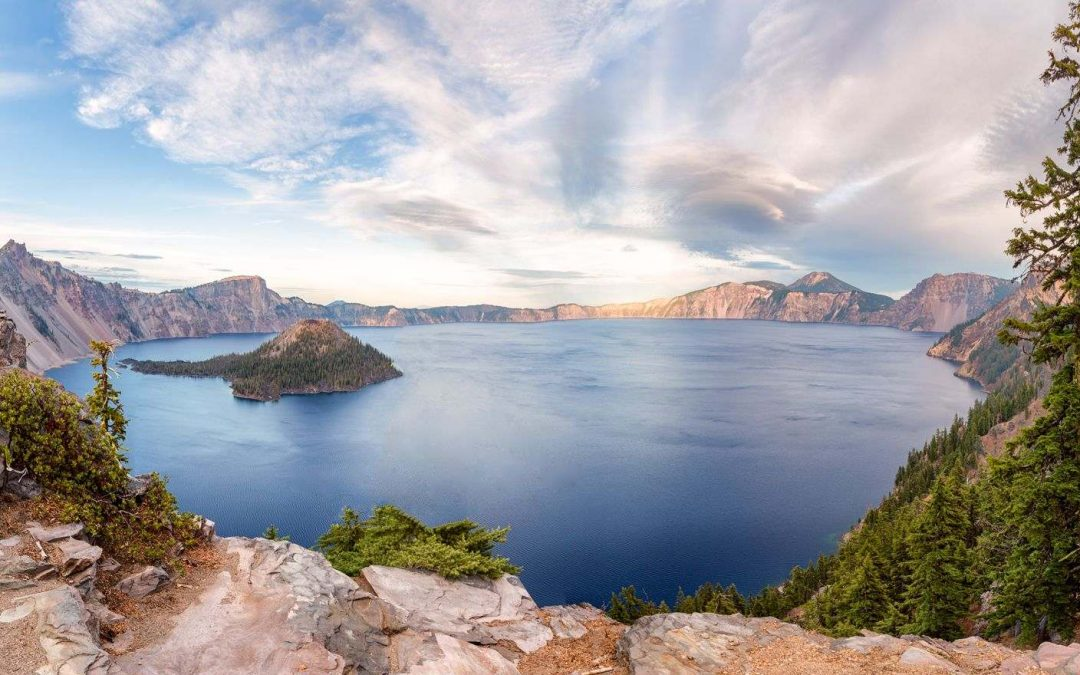 Things to Do at Crater Lake National Park: Hikes, Camping & When to Visit