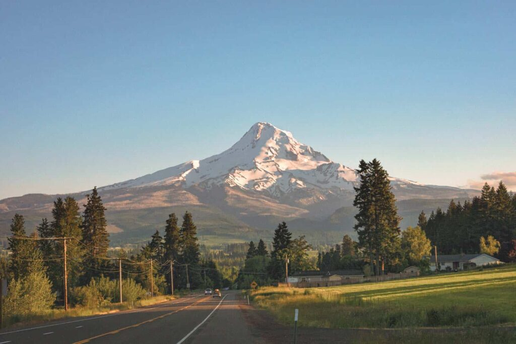 25 Day Trips from Portland, Oregon + Portland Road Trip Ideas
