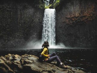 Your Guide to The Abiqua Waterfall Hike Near Portland