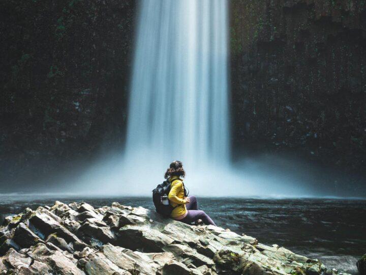 29 Stunning Oregon Waterfall Hikes