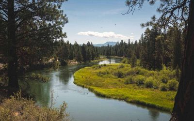 7 Adventurous Things to Do Near Sunriver, Oregon