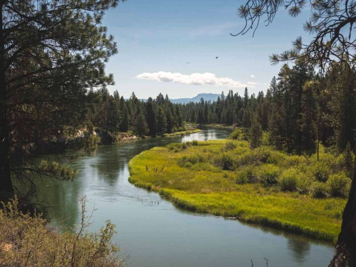7 Adventurous Things to Do in Sunriver, Oregon