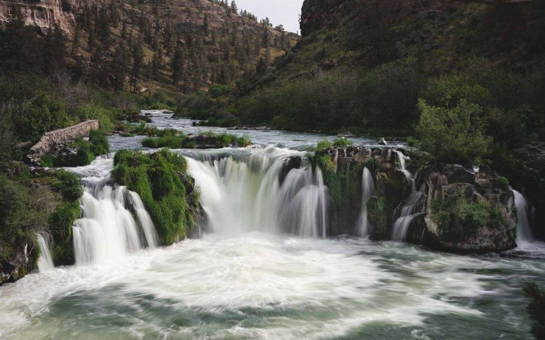 10 Waterfall Hikes Near Bend