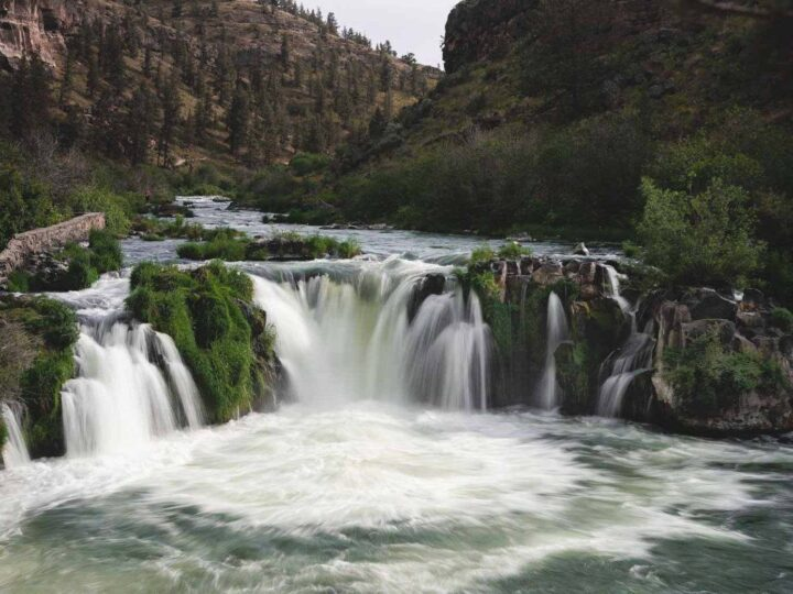 10 Waterfall Hikes Near Bend That Are Worth Visiting