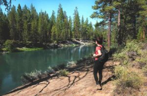 Your Guide to LaPine State Park