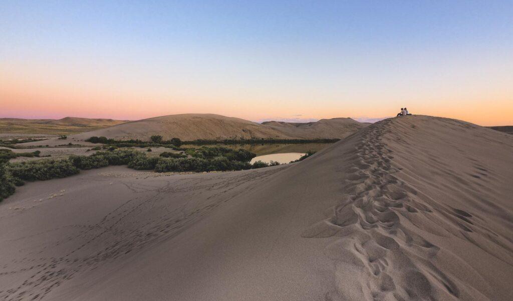 Dunes Oregon