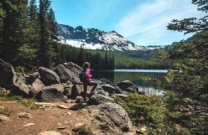 Guide to The Strawberry Mountain Wilderness in Malheur National Forest