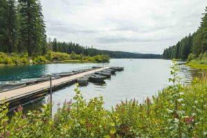 Clear Lake Oregon