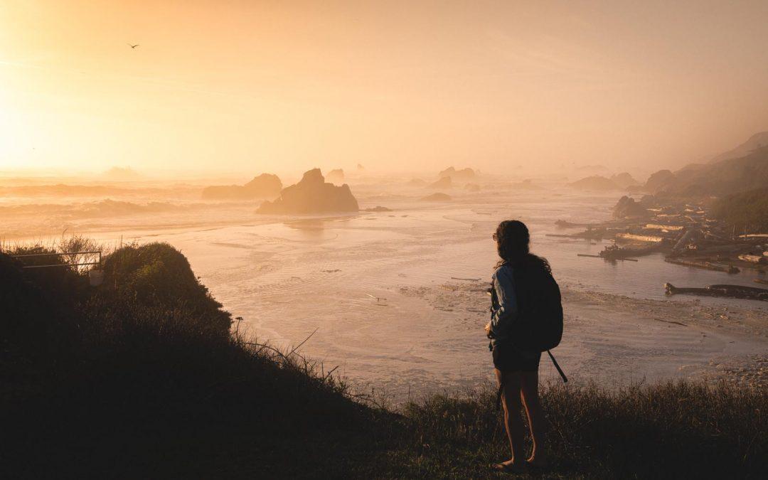 Oregon Coast State Parks