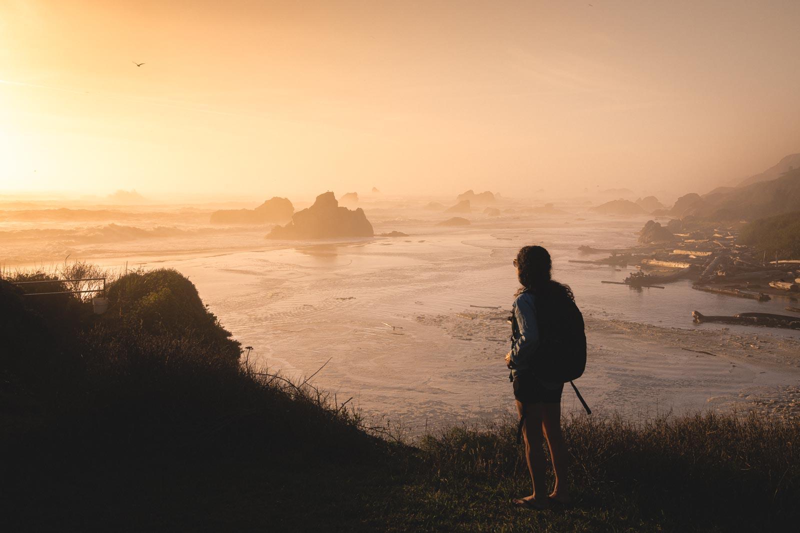 19 Must-Visit Oregon Coast State Parks