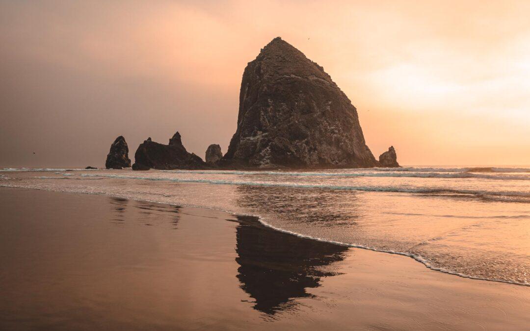 Best Beaches in Oregon