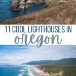 11 Cool Lighthouses in Oregon