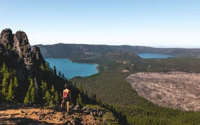 Your Guide To Newberry National Volcanic Monument