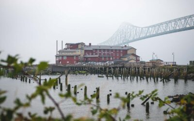 11 Adventurous Things To Do in Astoria, Oregon