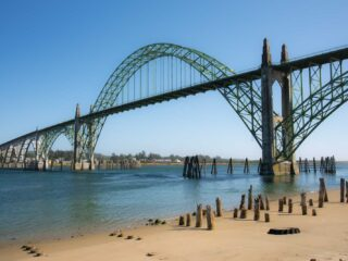 Things to do in Newport Oregon
