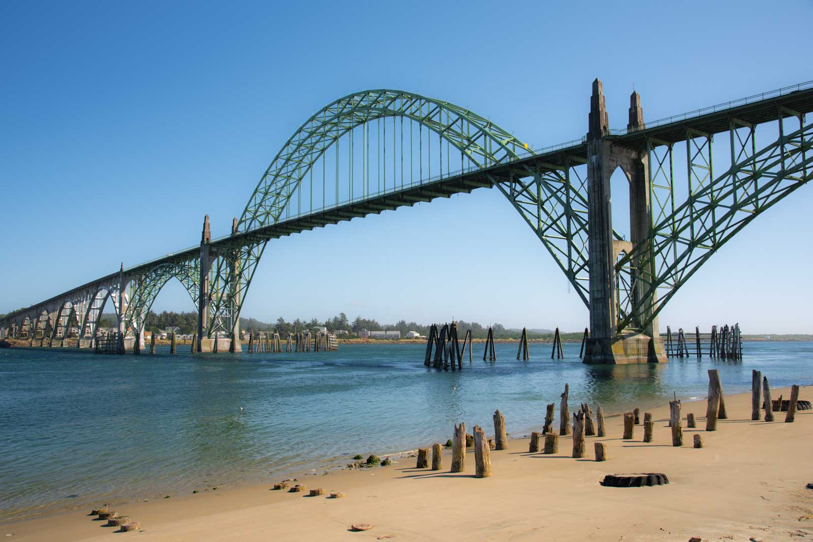13 Adventurous Things to Do in Newport, Oregon