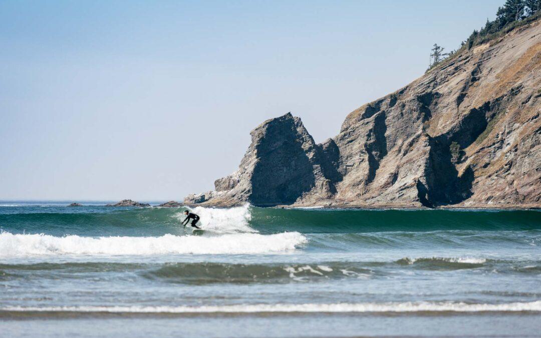 Short Sand Beach on the Oregon Coast—Hike, Surf, Chill!